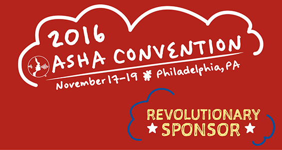 ASHA CONVENTION