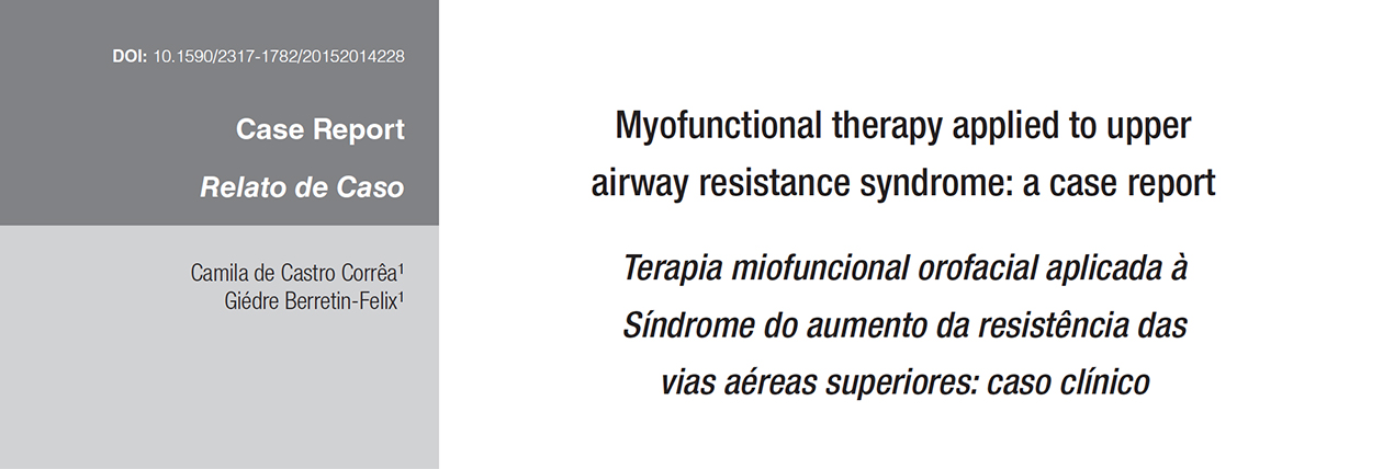 Case-Report-UARS-Myofunctional-Therapy