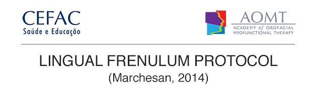 frenulum-protocol